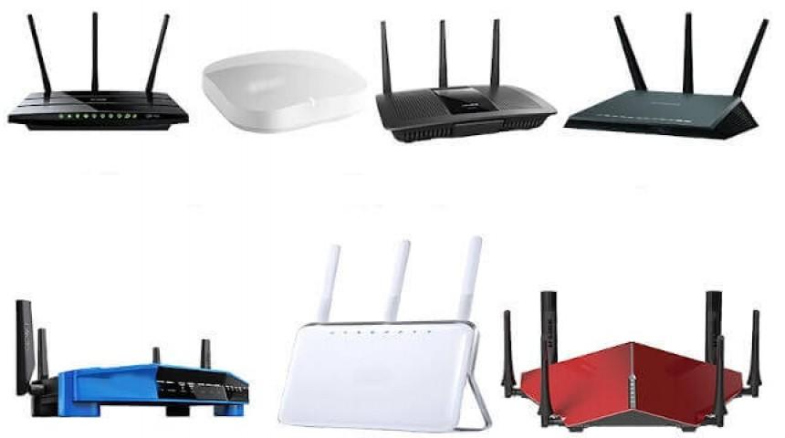 Как выбрать Wifi маршрутизатор
