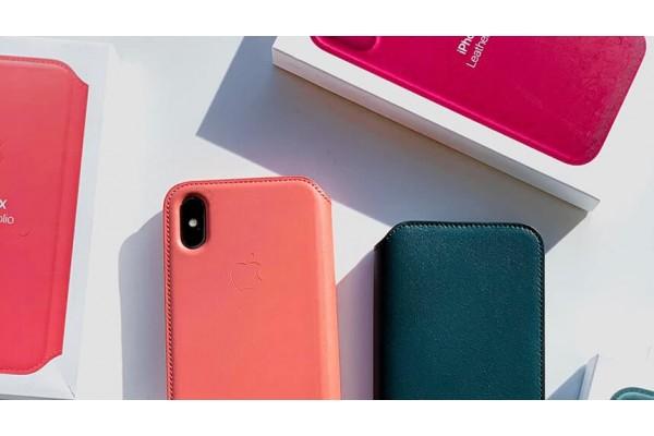 Виды чехлов для iPhone и какой подойдет Вам