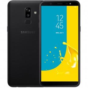 Чехлы для Samsung Galaxy J8 (2018) J810