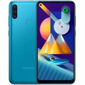 Чехлы для Samsung Galaxy M11 (2020)