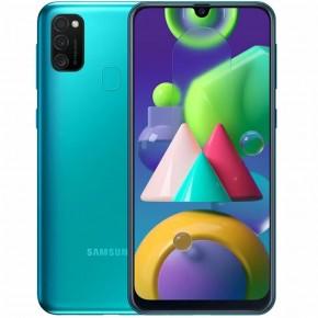 Чехлы для Samsung Galaxy M21 (2020)