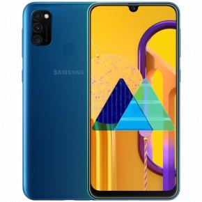 Чехлы для Samsung Galaxy M30s (2019)