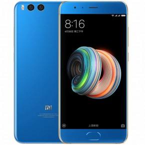 Чехлы для Xiaomi Mi Note 3