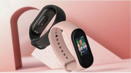 Как выбрать фитнес браслет Xiaomi