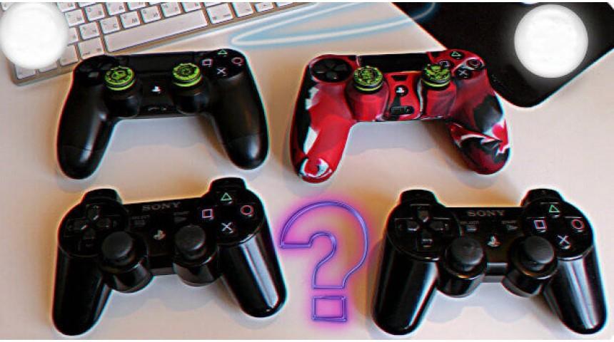 Как выбрать геймпад для ПК