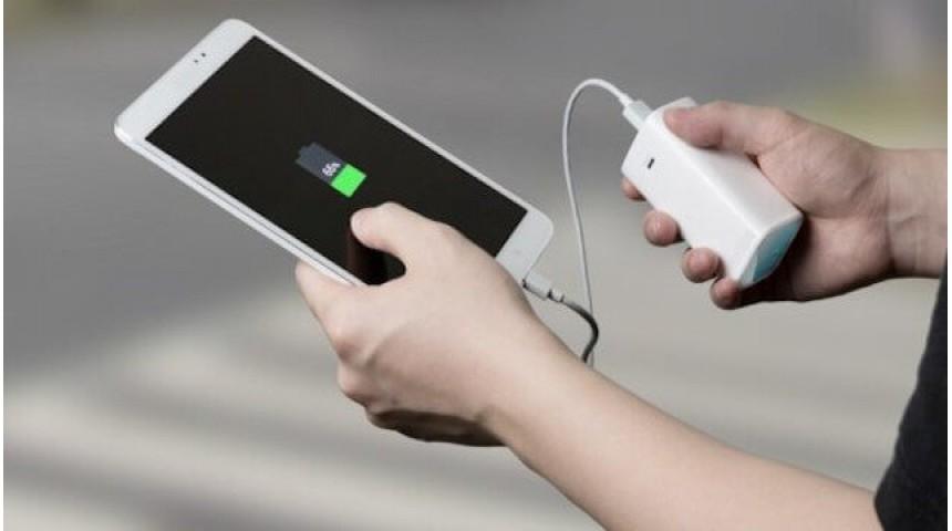 Как подобрать повербанк для телефона, смарт часов, планшета