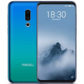 Чехлы для Meizu M16th