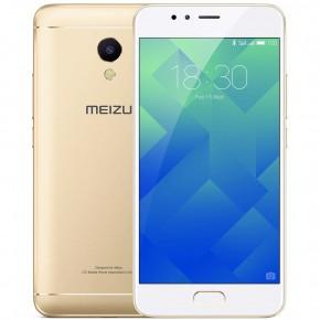 Чехлы для Meizu M5s