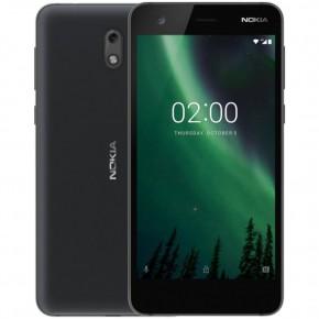 Чехлы для Nokia 2