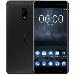 Чехлы для Nokia 6