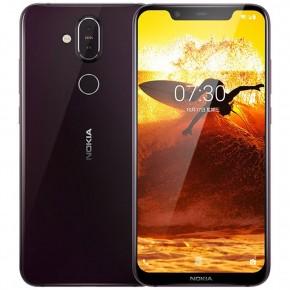 Чехлы для Nokia 7.1 Plus