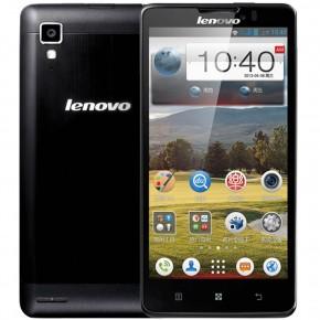 Чехлы для Lenovo P780