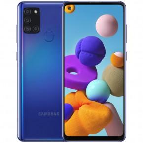 Чехлы для Samsung Galaxy A21S (2020)