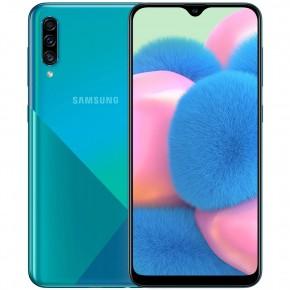 Чехлы для Samsung Galaxy A30s / A50 / A50s (2019)