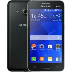 Чехлы для Samsung Galaxy G355