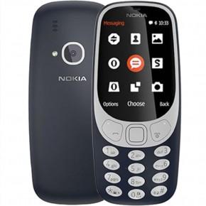 Чехлы для Nokia 3310