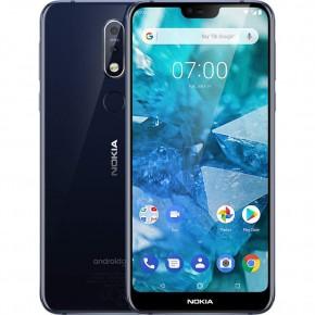 Чехлы для Nokia 7.1