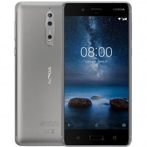 Чехлы для Nokia 8