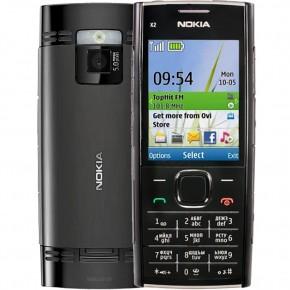 Чехлы для Nokia X2