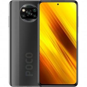 Чехлы для Xiaomi Poco X3