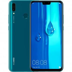 Чехлы для Huawei Y9 (2019)