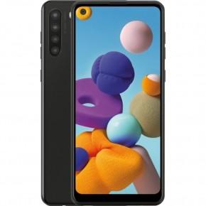 Чехлы для Samsung Galaxy A21 (2020)