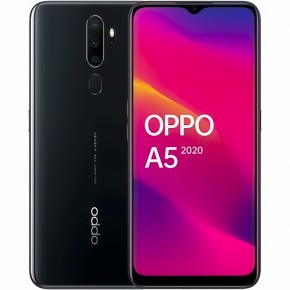 Oppo A5 / A3s