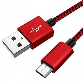 Кабели USB - MicroUSB