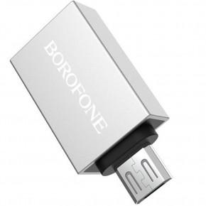 OTG-переходники (USB - MicroUSB)