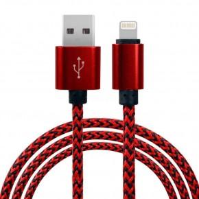 Кабели USB - Lightning