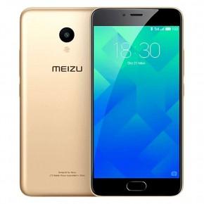 Чехлы для Meizu M5