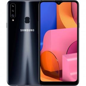 Чехлы для Samsung Galaxy A20s (2019)