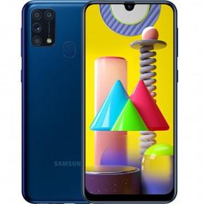 Чехлы для Samsung Galaxy M31 (2020)