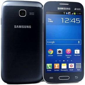 Чехлы для Samsung Galaxy S7260