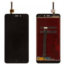 Дисплейный модуль Xiaomi Redmi 4a (Black)