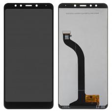 Дисплейный модуль Xiaomi Redmi 5 (Black)