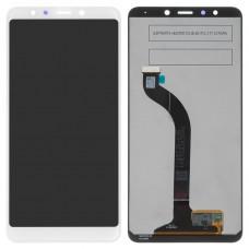Дисплейный модуль Xiaomi Redmi 5 (White)