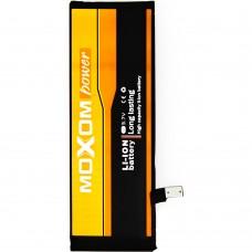 Аккумулятор MOXOM для Apple iPhone 8G Plus АКБ