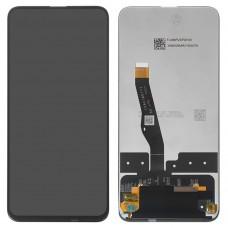 Дисплейный модуль для Huawei P Smart Z / Y9 Prime (Black) с рамкой