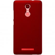 Чехол Nillkin Xiaomi Redmi Note 3 Red