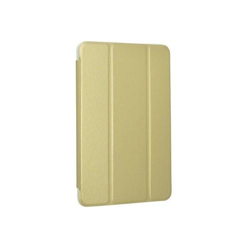 Чехол Goospery Soft Mercury Samsung Galaxy Tab A 8.0 T355 (Gold)