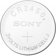 Батарейка Sony CR2450