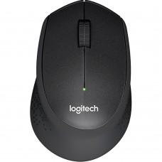 Мышь беспроводная Wireless Logitech M330 (Чёрный) (уценка) 1 категория