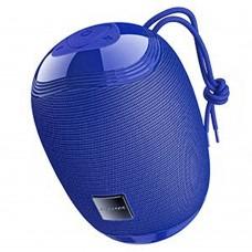 Портативная акустика Borofone BR6 (Синий)