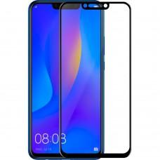 5D Стекло Japan HD Huawei P Smart Plus Black