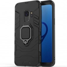 Бронь-чехол Ring Armor Case Samsung Galaxy S9 (черный)