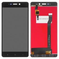 Дисплейный модуль Xiaomi Redmi 4 (Black)