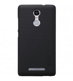 Чехол Nillkin Xiaomi Redmi Note 3 Black