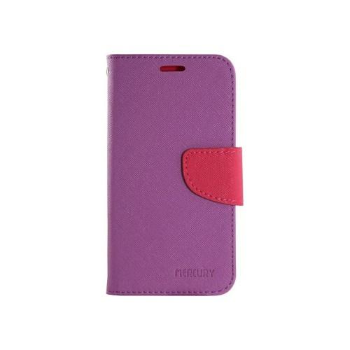 Чехол-книжка Goospery Meizu U10 (розовый)