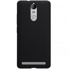 Силиконовый чехол Graphite Lenovo K5 Note (черный)